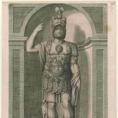 Pyrrhi Molossorum regis Imperatorum...