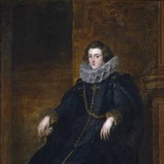 Policena Spinola, marquesa de Leganés