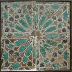 Paño de azulejos