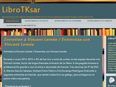 LibroTKsar