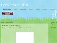 Cervantes Musical