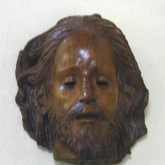 Cabeza de San Juan Bautista
