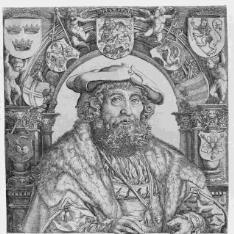 Cristian II. Rey de Dinamarca