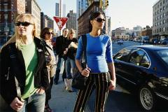 La ruta de  'Sexo en Nueva York'