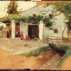 Alquería de Valencia - Valencia