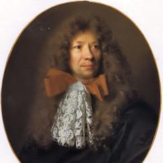 Meulen, Adam Frans van der
