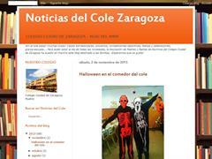 Noticias del Cole Zaragoza