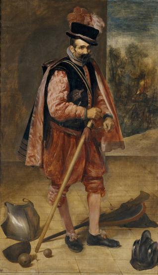 """El bufón llamado """"don Juan de Austria"""""""