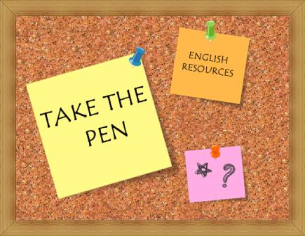 Take the Pen