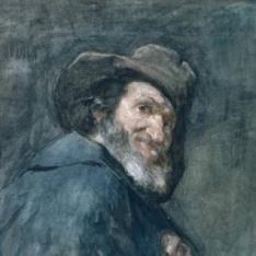 Menipo (copia de Velázquez)