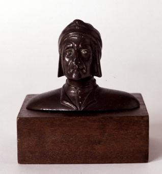 Busto de Dante