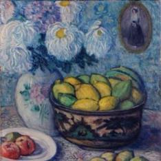 Bodegón de los limones