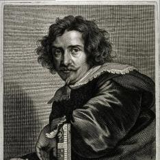 Jode, Pieter de