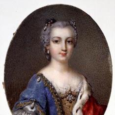 María Josefa de Sajonia