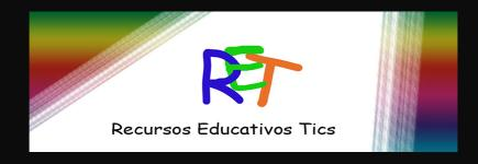 Recursos Educativos Tics