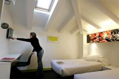 Hoteles a precio de hostal