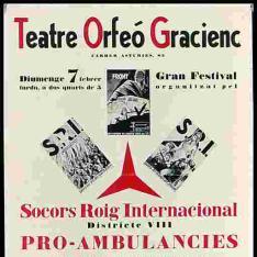Pro-ambulancies