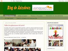 Blog de Asindown