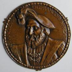 Medalla de Francisco I