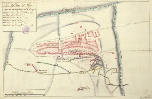 Plan de Prat del Rey