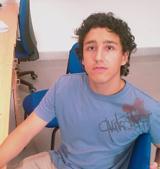 Luis Rodriguez Gil