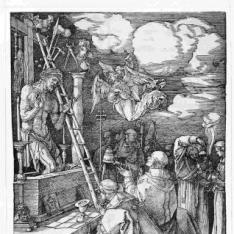La misa de San Gregorio