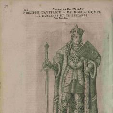Retrato de Felipe I, el Hermoso