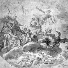 Alegoría de la Religión