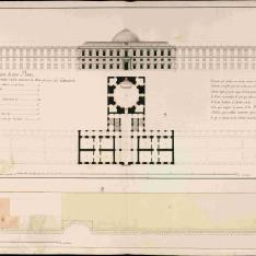 Proyecto de Laboratorio en el Paseo del Prado
