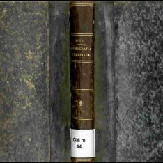 Cosmografía abreviada