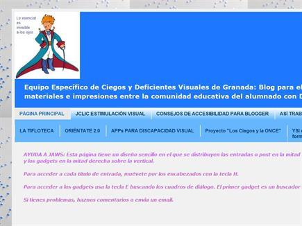 Equipo de Visuales de Granada
