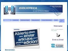 Biblioteca Centro Local Carabobo