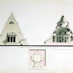 Proyecto de capilla sepulcral