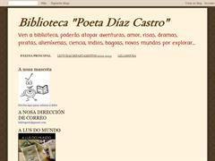 Biblioteca Poeta Díaz Castro