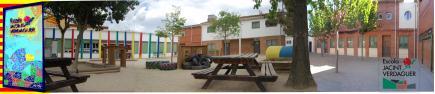 Escola Jacint Verdaguer La Granada