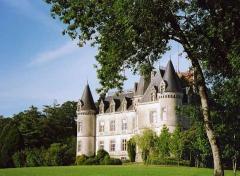 Mi hotel, mi castillo
