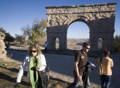 El tirón turístico del Camino del Cid