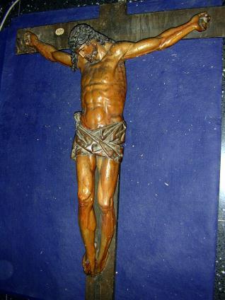 Resultado de imagen para cristo crucificado
