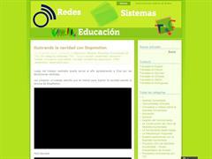 Educación, Sistemas, Redes y TIC