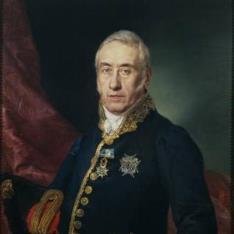 Ignacio Gutiérrez Solana, veedor de las Reales Caballerizas