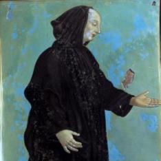 Abad cluniacense