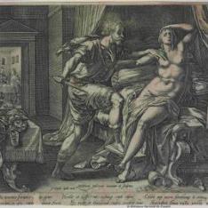 La historia de Lucrecia