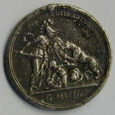 Medalla conmemorativa de la Libertad Americana