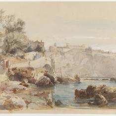 Vista de Mónaco