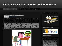 Elektronika Don Bosco