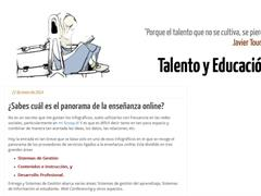 Talento y Educación