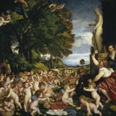 Ofrenda a Venus