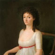 María Francisca de Asís Vera de Aragón, marquesa del Espinardo y condesa de Sástago
