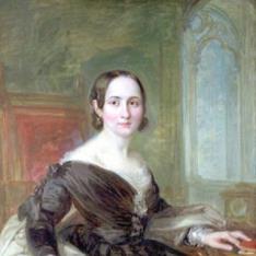 La señora de Carsi