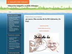 E.Infantil 2 SEK-Atlántico